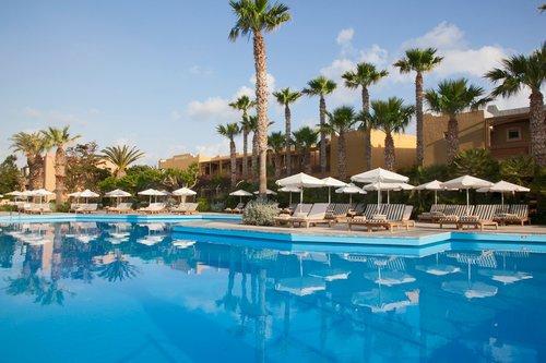 Тур в Aquila Rithymna Beach 5☆ Греция, о. Крит – Ретимно