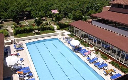 Тур в PGS Rose Resort Hotel 4☆ Турция, Кемер