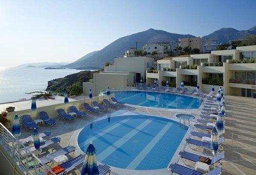 Тур в Bali Beach Hotel & Village 3☆ Греція, о. Крит - Ретимно