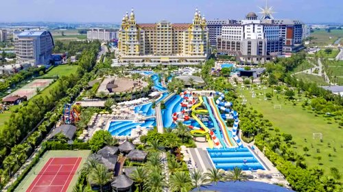 Тур в Royal Holiday Palace 5☆ Турция, Анталия