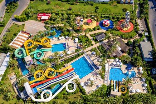 Тур в Royal Wings Hotel 5☆ Турция, Анталия