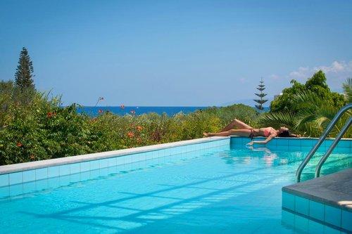 Тур в Hersonissos Maris Hotel 4☆ Греція, о. Крит - Іракліон