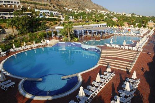 Тур в Imperial Belvedere Hotel 4☆ Греция, о. Крит – Ираклион