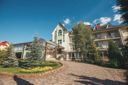 Тур в Курортный комплекс Санта Мария 3☆ Україна, Східниця