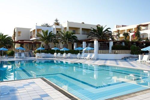 Тур в Creta Royal Hotel 5☆ Греция, о. Крит – Ретимно