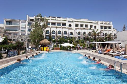 Тур в Royal Asarlik Beach Hotel & Spa 5☆ Турция, Бодрум