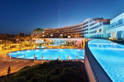 Тур в Zeynep Hotel 5☆ Туреччина, Белек