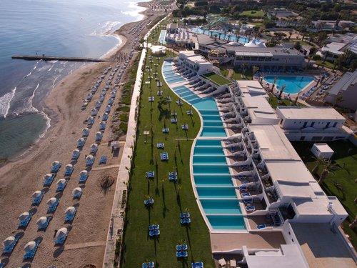 Тур в Lyttos Beach Hotel 4☆ Греция, о. Крит – Ираклион