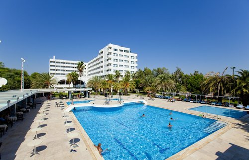 Тур в Sural Hotel 5☆ Турция, Сиде