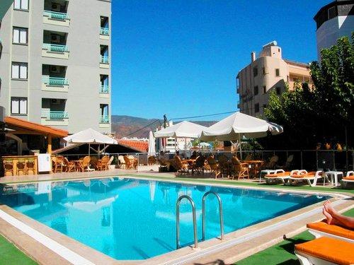 Тур в Karen Hotel 3☆ Турция, Мармарис