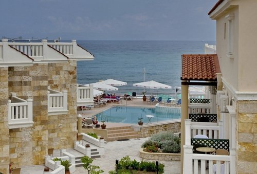 Тур в Jo-An Beach Hotel 4☆ Греция, о. Крит – Ретимно