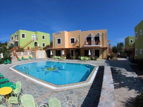 Тур в Perla Apartments 3☆ Греция, о. Крит – Ираклион