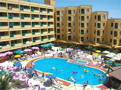 Тур в Esra Hotel Family Suites 3☆ Турция, Дидим