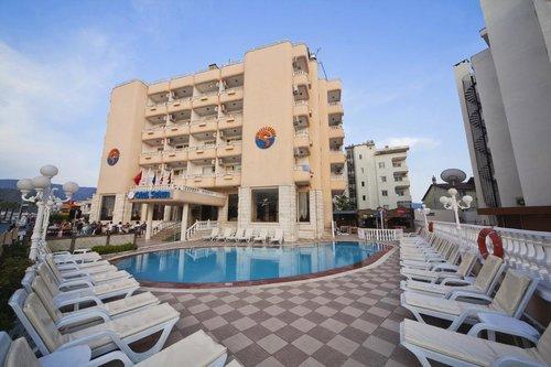 Тур в Selen Hotel 3☆ Турция, Мармарис