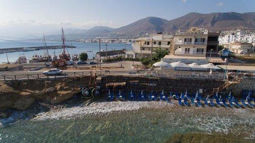 Тур в Zorbas Hotel 2☆ Греция, о. Крит – Ираклион