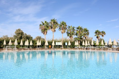 Тур в Minos Mare Hotel 4☆ Греция, о. Крит – Ретимно