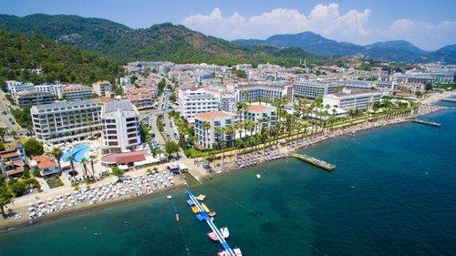 Тур в My Dream Hotel 4☆ Туреччина, Мармарис