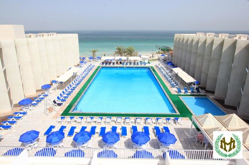 Тур в Beach Hotel Sharjah 3☆ ОАЭ, Шарджа