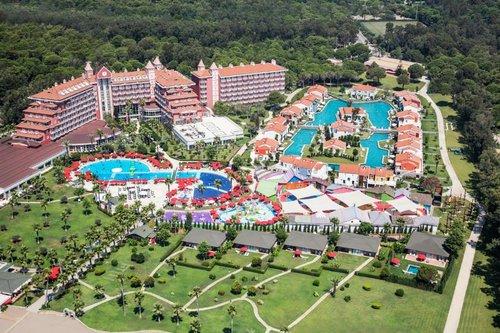 Тур в IC Hotels Santai Family Resort 5☆ Турция, Белек