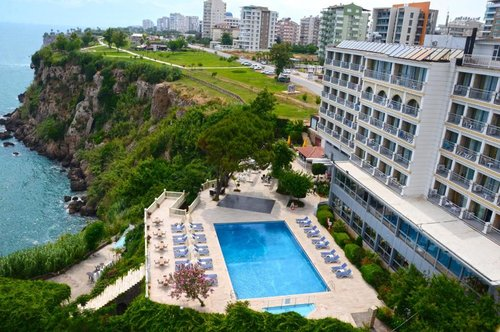 Тур в Lara Hotel 3☆ Турция, Анталия