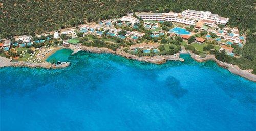 Тур в Elounda Mare Hotel 5☆ Греция, о. Крит – Элунда