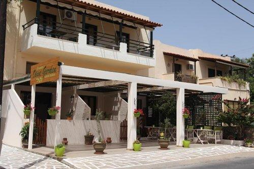 Тур в Elounda Olive Garden Studios 3☆ Греция, о. Крит – Элунда
