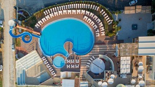 Тур в Georgioupolis Resort Aqua Park & Spa 5☆ Греція, о. Крит - Ханья