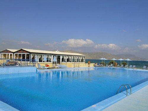 Тур в Kavros Beach Hotel 3☆ Греция, о. Крит – Ханья