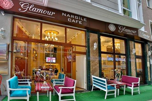 Тур в Glamour Hotel 3☆ Турция, Стамбул