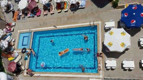 Тур в Acar Hotel 4☆ Турция, Алания