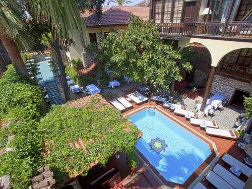 Тур в Alp Pasa Boutique Hotel 4☆ Турция, Анталия