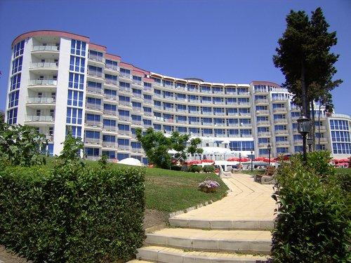Тур в Aqua Azur Hotel 4☆ Болгария, Св. Константин и Елена