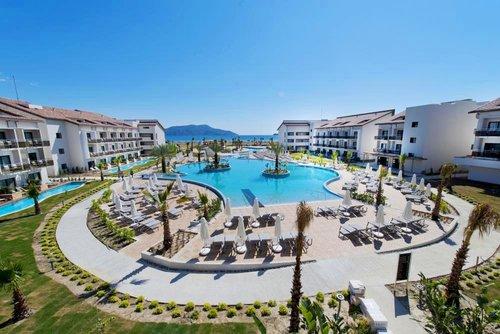 Тур в Tui Sensatori Resort Fethiye by Barut Hotels 5☆ Турция, Фетхие