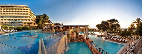 Тур в Rhodes Bay Hotel & Spa 5☆ Греция, о. Родос