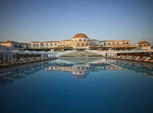 Тур в Mitsis Laguna Resort & Spa 5☆ Греция, о. Крит – Ираклион