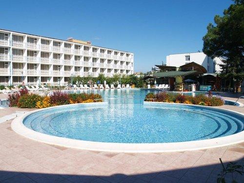 Тур в Balaton Hotel 2☆ Болгария, Солнечный берег