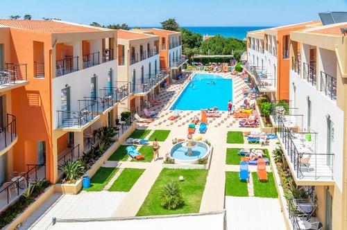 Тур в Sunrise Village Hotel 3☆ Греция, о. Крит – Ханья