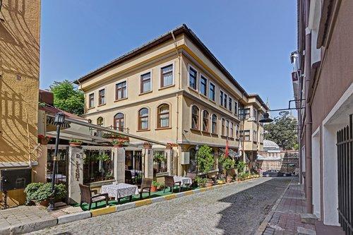Тур в Arena Hotel 4☆ Турция, Стамбул