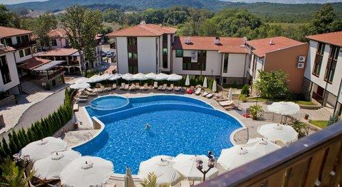 Тур в Arkutino Family Resort Hotel 4☆ Болгария, Созополь