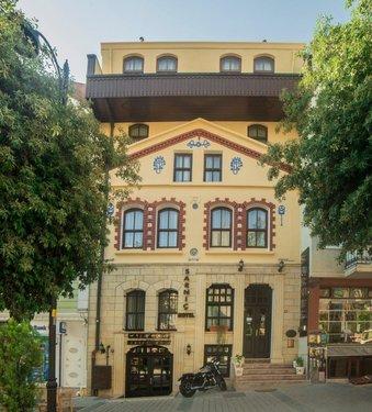 Горящий тур в Sarnic Hotel 3☆ Турция, Стамбул