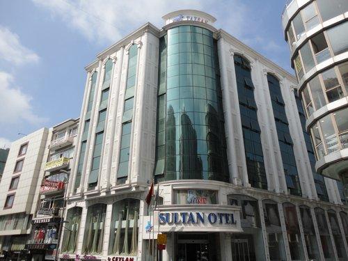 Тур в Sultan Hotel Laleli 3☆ Турция, Стамбул