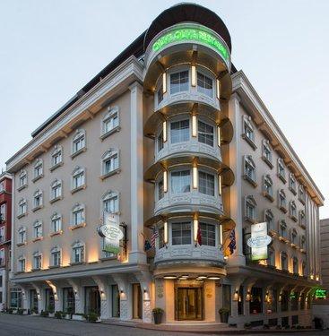 Тур в Yasmak Sultan Hotel 4☆ Туреччина, Стамбул