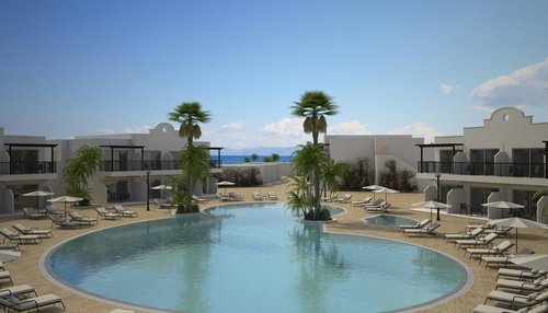 Тур в Louis Paphos Breeze Hotel 4☆ Кіпр, Пафос