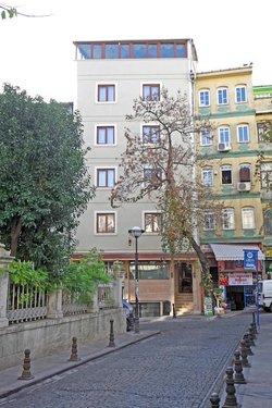 Тур в Aldem Hotel 3☆ Турция, Стамбул