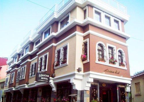 Тур в Almina Hotel 4☆ Турция, Стамбул