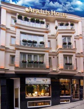 Тур в Aprilis Hotel 4☆ Турция, Стамбул