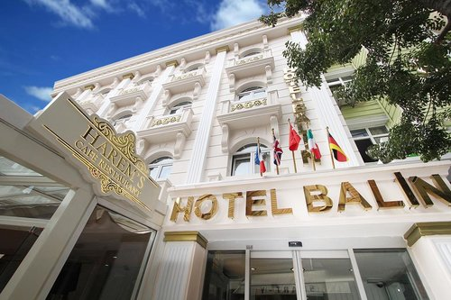Тур в Balin Boutique Hotel 3☆ Турция, Стамбул