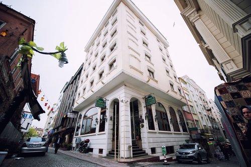 Горящий тур в Centrum Hotel Istanbul 3☆ Турция, Стамбул