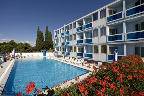 Тур в Plavi Hotel 3☆ Хорватия, Пореч