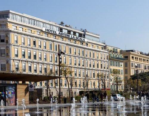 Тур в Aston La Scala Hotel 4☆ Франция, Ницца